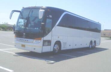 Luxury Charter Bus Company NYC - Comfort Express Inc