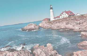 Bus Tours to Maine Coast