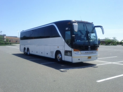 Charter Bus 70