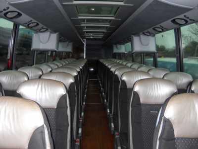 Charter Bus Rent 73