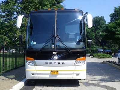 Charter Bus Rent 74
