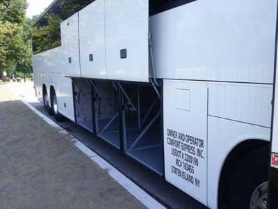 Charter Bus Rent 65