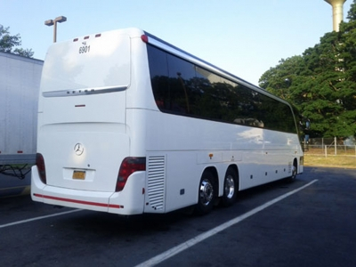 Charter Bus 67