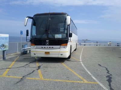 Charter Bus Rent 69
