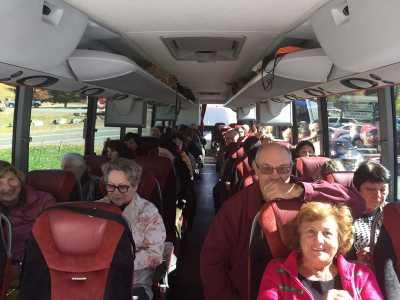 Charter Bus Rent 80