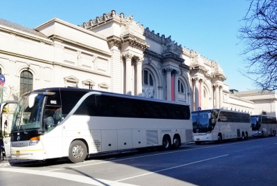 Charter Bus Rent 88