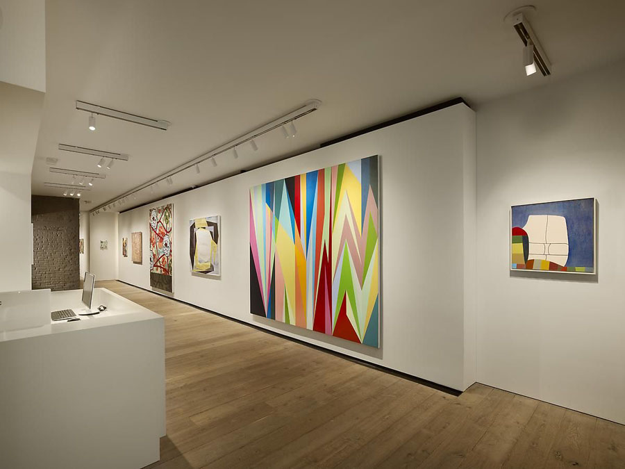 Philadelphia's Contemporary Art Galleries
