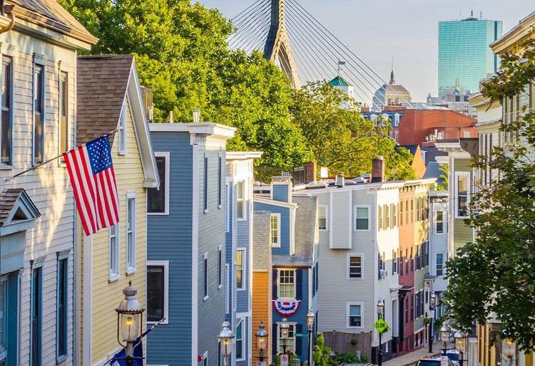 Charlestown BOSTON