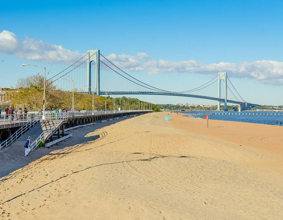 Staten Island's Beaches