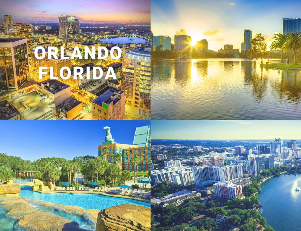Have a Flexible Bus Trip to Orlando