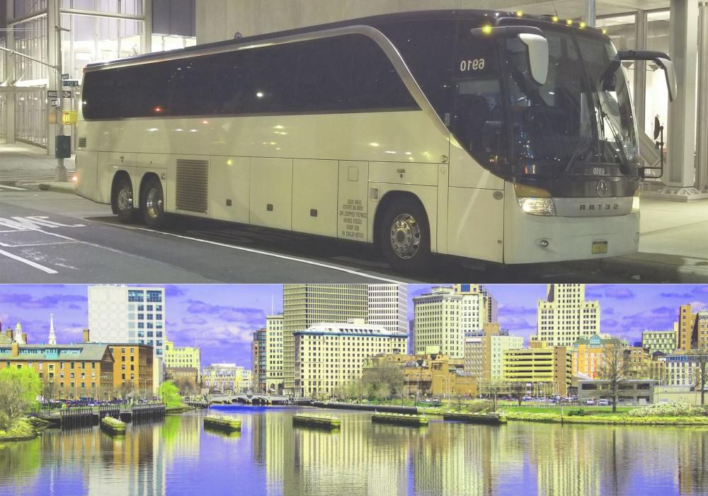 quality transportation solution to Rhode Island