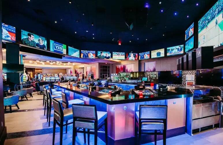 Resorts World Catskills Casino Gaming