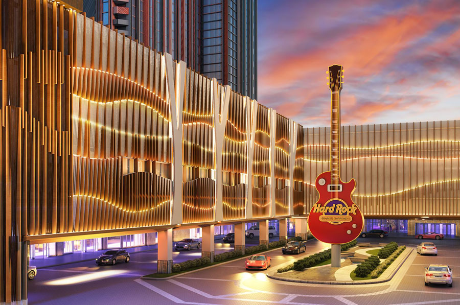 casinos resorts in Atlantic City