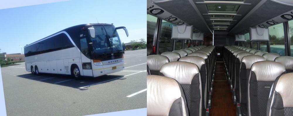 bus trip to niagara