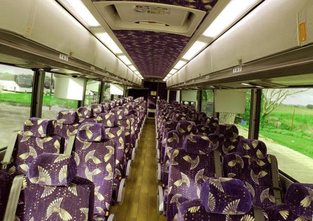 bus transportation nyc