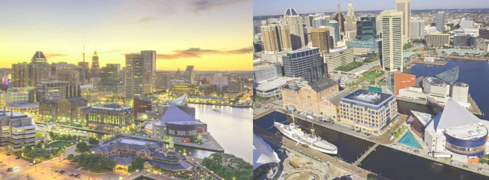 Bus Charters & Motor Coaches to Maryland from NYC