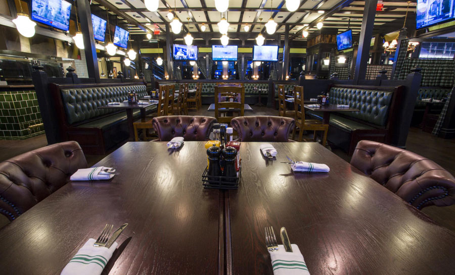 Empire City Casino (Yonkers) Dining options