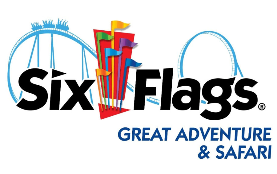 Welcome to Six Flags Great Adventure Theme Park