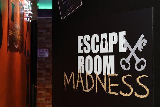 Escape Room Madness in New York