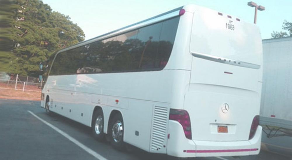 widing bus charter new york city